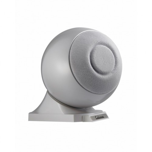 Акустическая система Встраиваемая акустика: Cabasse IO 2 on wall/base version Glossy White (Cabasse)