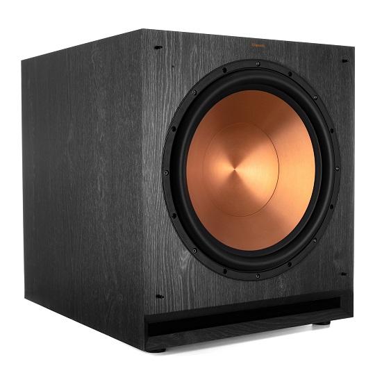 Сабвуфер Klipsch Reference Premiere SPL-150 Black (Klipsch)