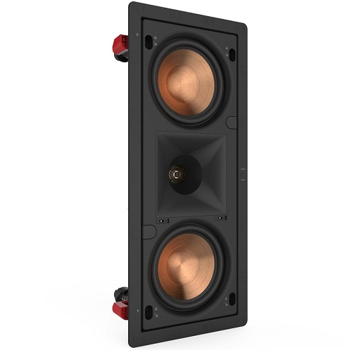 Акустическая система Klipsch Install Speaker PRO-250RPW LCR (Klipsch)