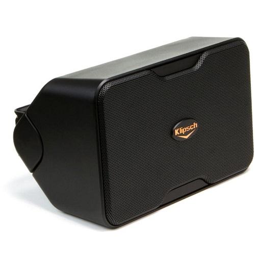 Акустическая система Klipsch All Weather CP-4T Black (Klipsch)
