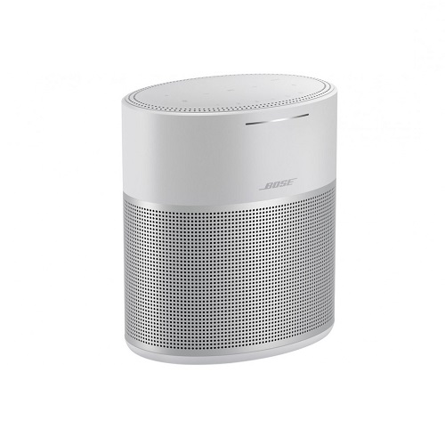 Мультимедийная акустика Bose  Home Speaker 300, Luxe silver (BOSE)