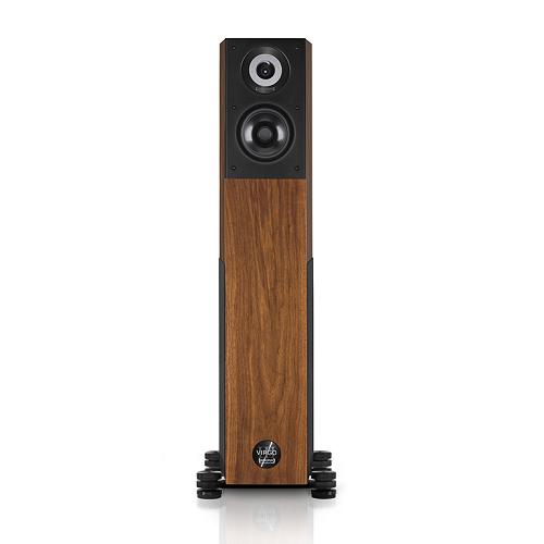 Акустическая система AUDIO PHYSIC VIRGO-III Walnut (Audio Physic)