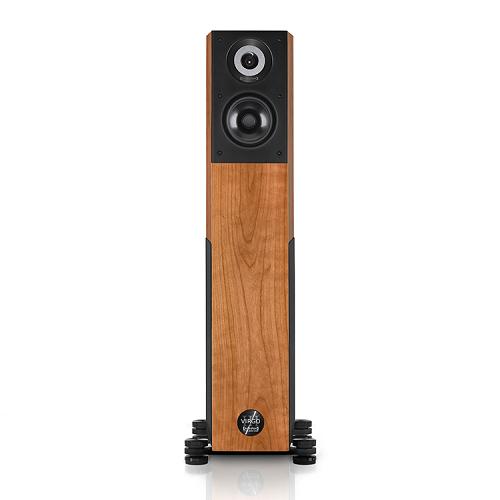 Акустическая система AUDIO PHYSIC VIRGO-III Cherry (Audio Physic)
