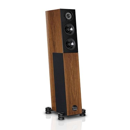 Акустическая система AUDIO PHYSIC AVANTERA III Walnut (Audio Physic)