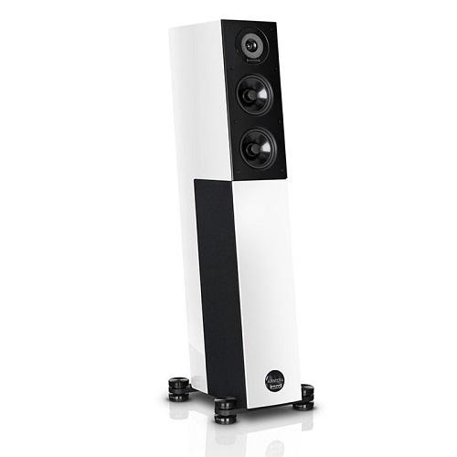 Акустическая система AUDIO PHYSIC AVANTERA III Lack white (Audio Physic)
