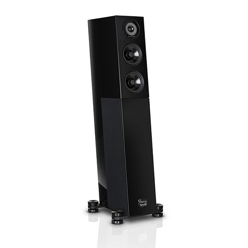 Акустическая система AUDIO PHYSIC AVANTERA III Lack Black (Audio Physic)