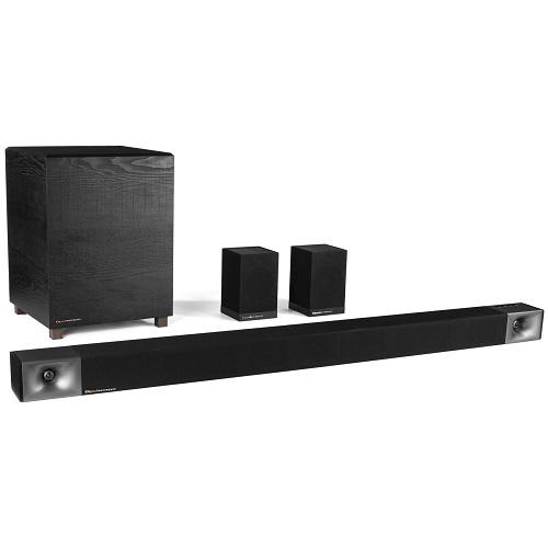 Звуковой проектор Klipsch BAR 48 5.1 Surround Sound System (Klipsch)