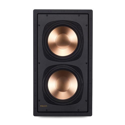 Сабвуфер Klipsch Install Speaker RW-5802 II IW SUB (Klipsch)