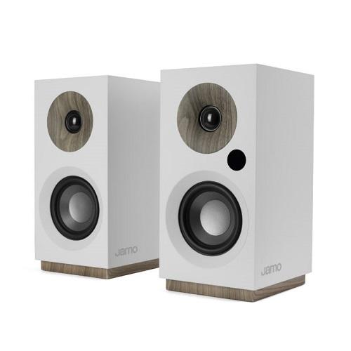 Акустическая система Jamo S 801 PM White (JAMO)