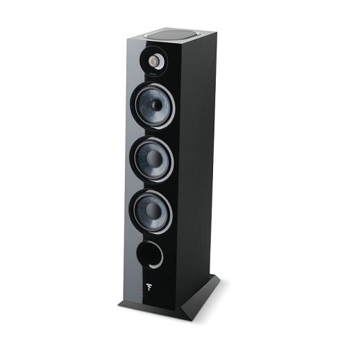 Акустическая система Focal Chora 826D Black (Focal)