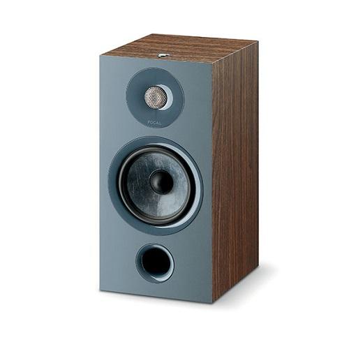 Акустическая система Focal Chora 806 Dark Wood (Focal)
