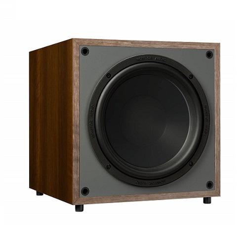 Сабвуфер MONITOR AUDIO Monitor MRW10 Walnut (Monitor Audio)