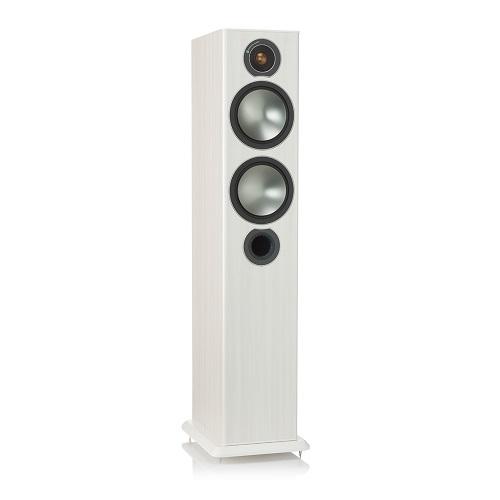 Акустическая система MONITOR AUDIO Bronze 5 White Ash (Monitor Audio)