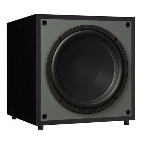 Сабвуфер MONITOR AUDIO Monitor MRW10 Black (Monitor Audio)