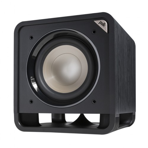 Сабвуфер Сабвуфер: Polk Audio HTS SUB 10 Black (Polk Audio)