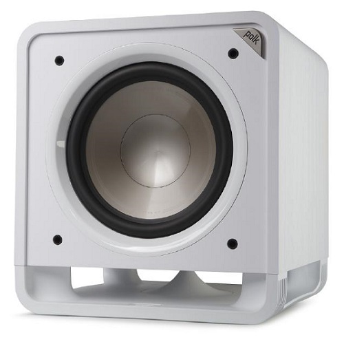 Сабвуфер Polk audio HTS SUB 12 White (Polk Audio)