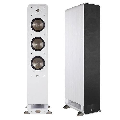 Акустическая система Polk Audio S60e White (Polk Audio)