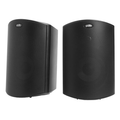 Акустическая система Всепогодная акустика: Polk Audio ATRIUM 5 Black (Polk Audio)