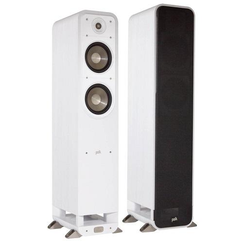 Акустическая система Polk Audio S55 White (Polk Audio)