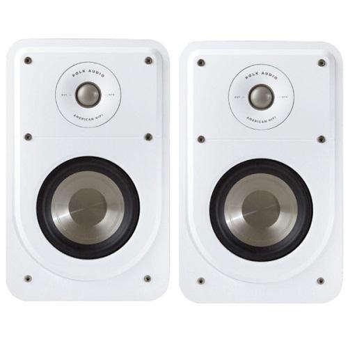 Акустическая система Polk Audio S15e White (Polk Audio)