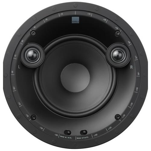 Акустическая система Встраиваемая акустика: DALI Phantom E60 S depth (см/inches 9,5/3,7) (DALI)