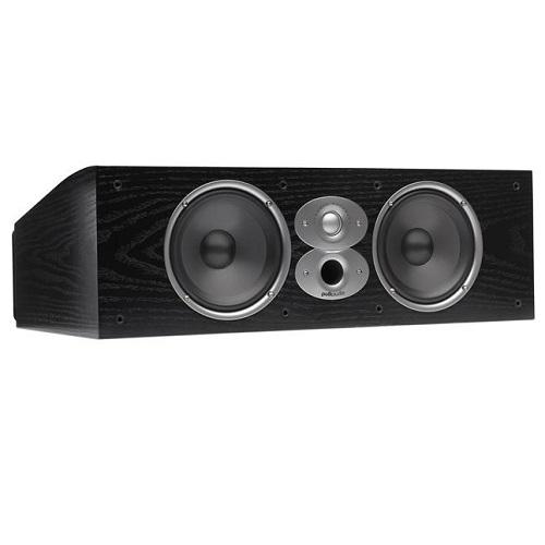 Акустическая система Центральный канал:  Polk Audio Rti CSi A 6  Black (Polk Audio)