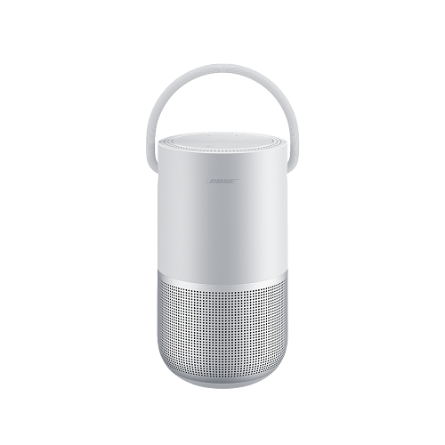 Мультимедийная акустика Bose Portable Home Speaker Luxe silver (BOSE)