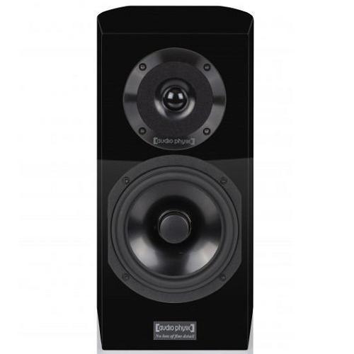 Акустическая система AUDIO PHYSIC STEP 35 Black High Gloss (Audio Physic)