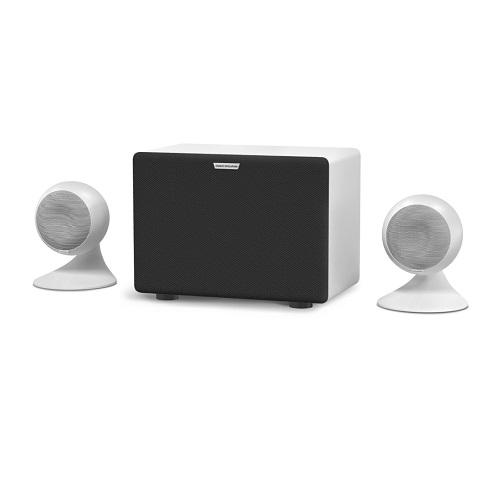 Акустическая система Аудиосистема Evolution EvoSound Sphere 2.1 Pearl (Evolution)