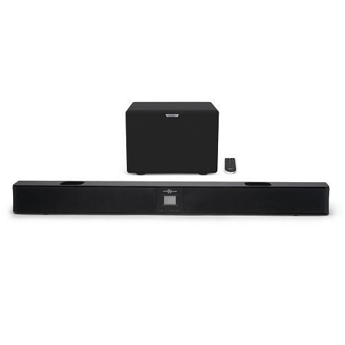 Звуковой проектор EvoSound Bar Black
