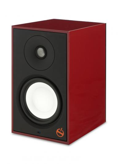 Акустическая система Paradigm Powered Speaker A2 Vermillion Red (Paradigm)