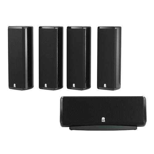 Комплект акустики Revel M8SP5 (Black) (Revel)