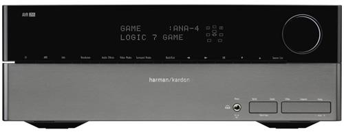 Harman/Kardon AVR 255