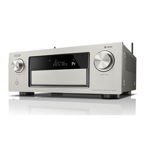 AV ресивер DENON AVR-X6400H Silver (Denon)