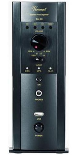 Предварительный усилитель Vincent SA-96 with USB-Port (Vincent)