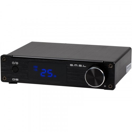 S.M.S.L Q5 Pro Black
