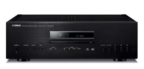 YAMAHA CD-S3000 Piano Black
