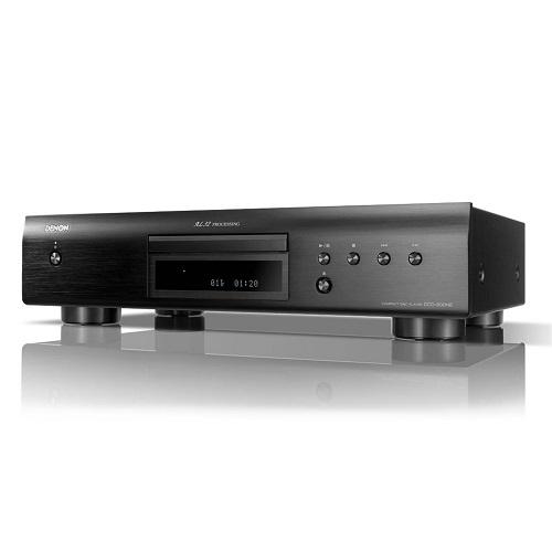 CD плеер: Denon DCD-600NE Black