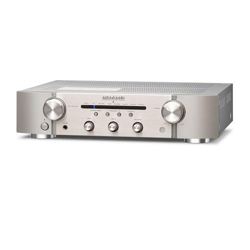 Marantz CD6007 SilverGold