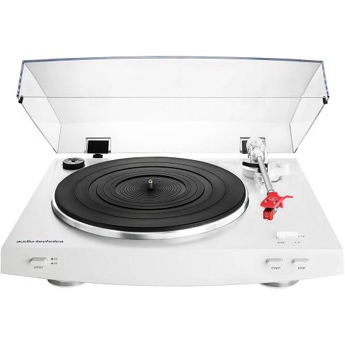 Audio-Technica AT-LP3 White