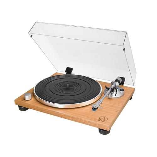 Проигрыватель винила Audio-Technica AT-LPW30TK
