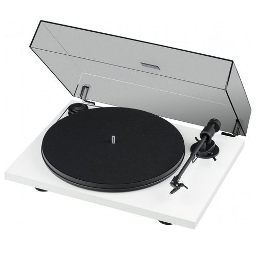 Pro-Ject Primary E Phono OM NN White