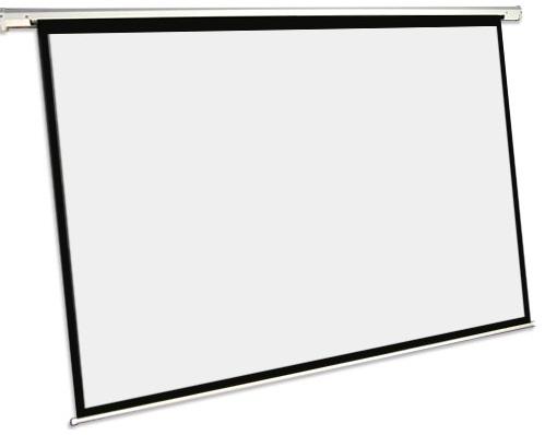 """AV Screen 3V084MEV (4:3,84"""") Matte White"""