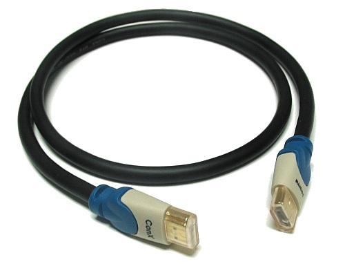 STRAIGHT WIRE CONX - HDMI 1m.