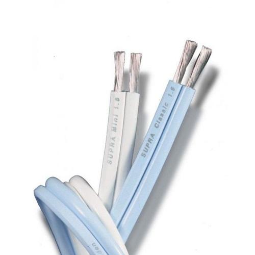 Supra CLASSIC MINI 2X1.6 WHITE B300