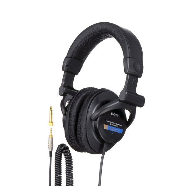 Sony Pro MDR-7506