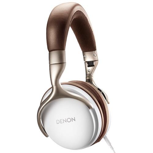 Denon AH-D1200 White