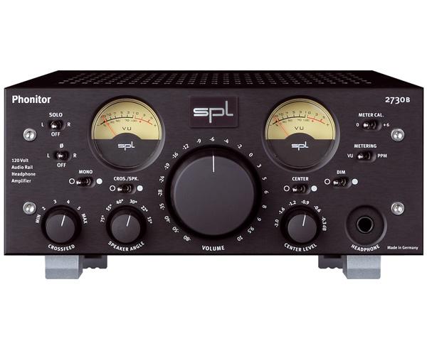 SPL Phonitor 2731
