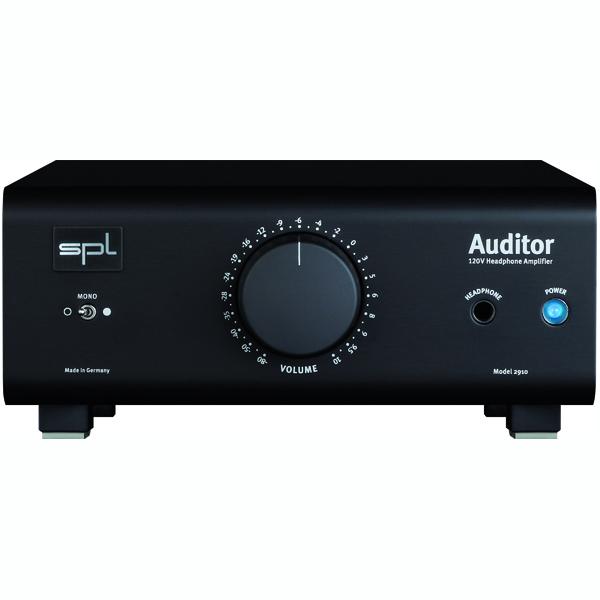 SPL Auditor 2911