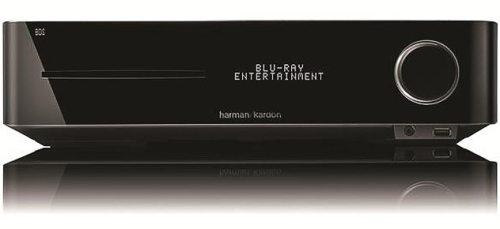 Harman Kardon BDS 5 SO